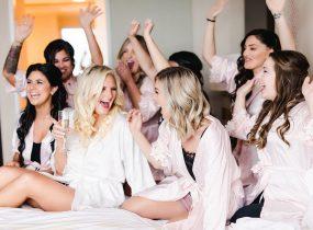 Glow & Go Mobile Spray Tanning - Pittsburgh Wedding Mobile Spray Tan & Burgh Brides Vendor Guide Member