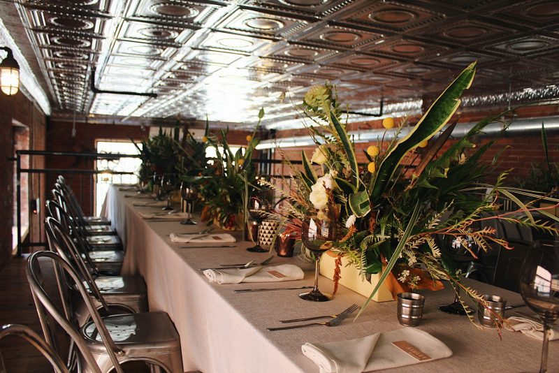The Art Room - Pittsburgh Wedding Venue & Burgh Brides Vendor Guide Member