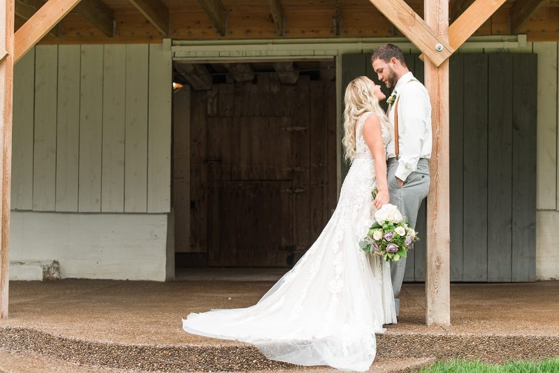 The Barn at Ever Thine - Pittsburgh Wedding Venue & Burgh Brides Vendor Guide Member