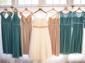 Topaz Thimble - Pittsburgh Wedding Dress Alterations & Burgh Brides Vendor Guide Member
