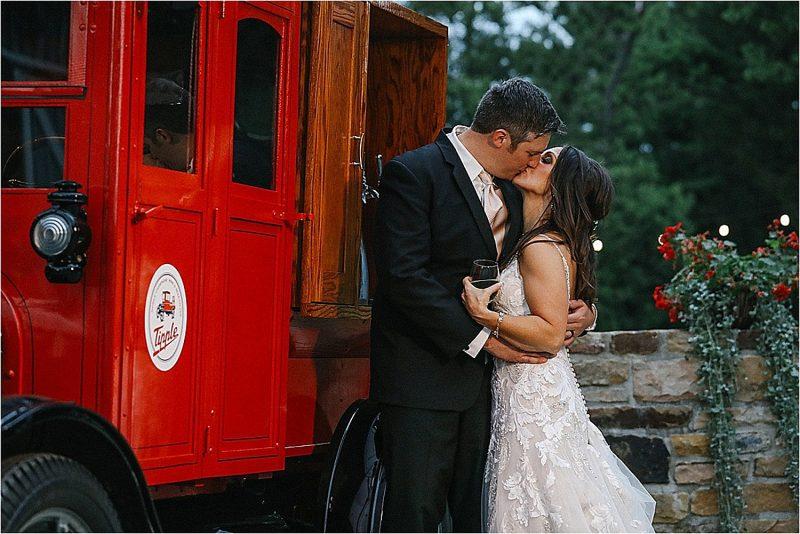 Tipple Taps - Pittsburgh Wedding Mobile Bar & Burgh Brides Vendor Guide Member