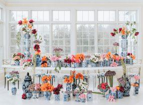Lorenda Howell Events - Pittsburgh Wedding Planner & Burgh Brides Vendor Guide Member
