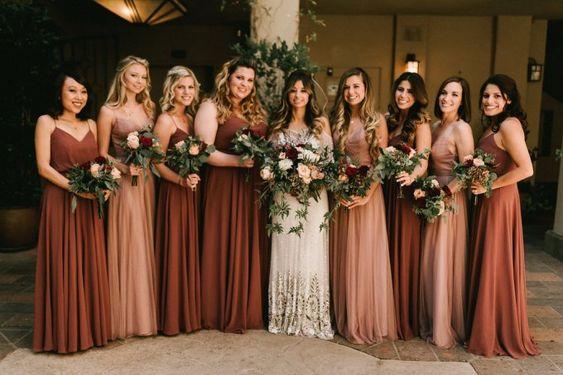 Folklore Wedding Inspiration. For more boho wedding ideas, visit burghbrides.com!