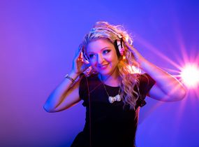 DJ Jess - Pittsburgh Wedding DJ & Burgh Brides Vendor Guide Member