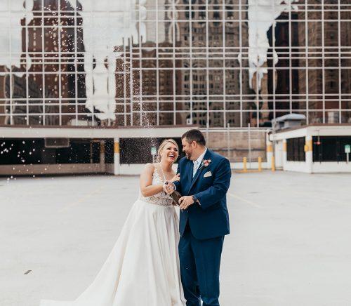Alyssa Vanston Photography - Pittsburgh Wedding Photographer & Burgh Brides Vendor Guide Member