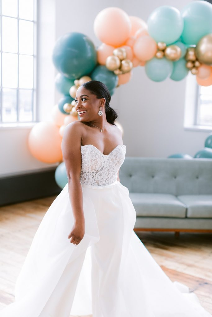 Bridal Fashion Trends to Inspire Your Wedding Style. For more wedding dress ideas, visit burghbrides.com!