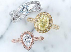 Seita Jewelers - Pittsburgh Wedding Jeweler & Burgh Brides Vendor Guide Member