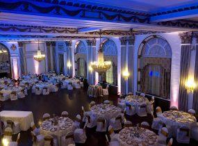 TYLER MADE - Pittsburgh Wedding Lighting & Burgh Brides Vendor Guide Member