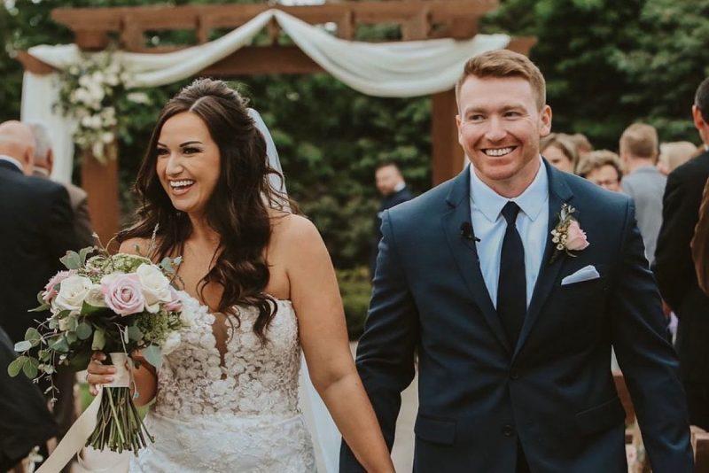 Samantha Harris Makeup - Pittsburgh Wedding Makeup Artist & Burgh Brides Vendor Guide Member