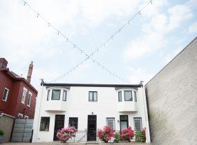 Sewickley Quarter - Pittsburgh Wedding Venue & Burgh Brides Vendor Guide Member