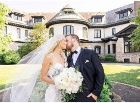 Danielle Durbin Film & Photo - Pittsburgh Wedding Videographer & Burgh Brides Vendor Guide Member